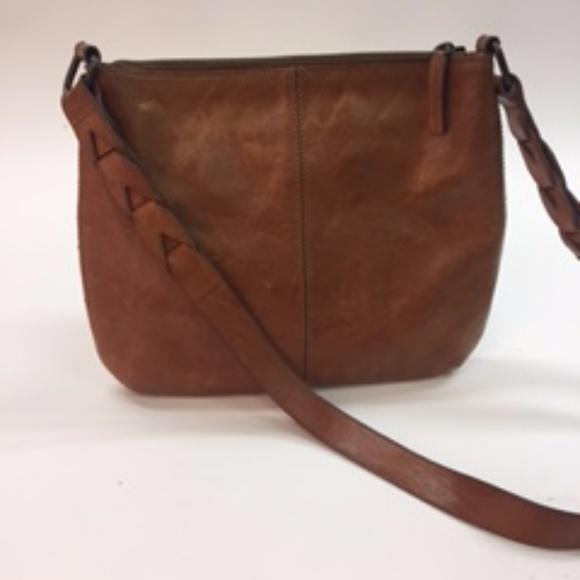 Banana Republic Handbags - Vintage Banana Republic Crossbody Bag 46c64ef75bb19